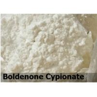 Buy cheap Anabolic Androgenic Boldenone Steroid Boldenone Cypionate for Muscle Buiding product