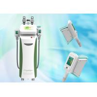 China Fat Reduction Coolsculping Cryolipolysis Body Slimming Machine For Clinic wholesale