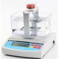 Buy cheap High Accuray Rubber Density Meter Automatically Judge With Thermometer product