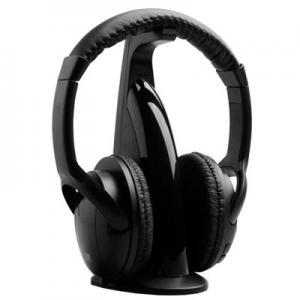 China FM wireless headphone on sale