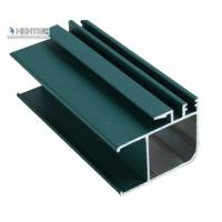 Buy cheap Hotel , Living room Aluminium Window Extrusion Profiles / Profile Aluminum Extrusions product