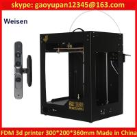 Buy cheap 3d printer china, 3d printing machine, printer 3d product