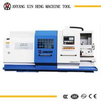 Buy cheap CKB61100 Swing over bed1000mm advantages cnc turning lathe machine for sales with product