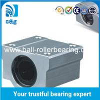 Buy cheap C0 C2C3 Low Noise Linear Motion Ball Bearings SCS10UU With Green Plastic Cap product