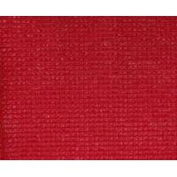 Buy cheap Red Privacy Fence Netting , Hdpe Anti Uv Screen Net For Courtyard product