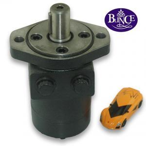 Buy cheap BlinceOMPHBMPH Gerotor Hydraulic Motor ,  Eaton Char Lynn Hydraulic Motor  For Small  Earth Drills product