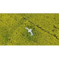 Buy cheap 26000-28000 mah ( 12S ) Battery Crop Spraying Drones for Precision Agricultural Spraying product