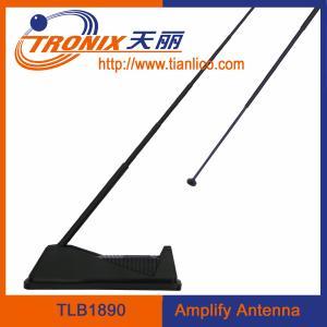 Buy cheap electronic amplify board car antenna/ electronic car antenna with am fm TLB1890 product