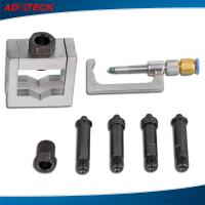 耐久財の共通の柵の注入器修理はアルミニウム自在継手のグリッパーに用具を使います