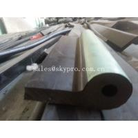 Buy cheap Gate water Molded rubber seal good elasticity to ensure airtight sealing product