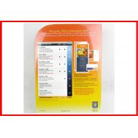 Buy cheap Microsoft Office 2010 Key Code Guaranteed 100% genuine office 2010 pro retail  pack product