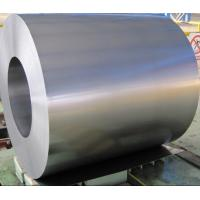China Soft Commercial Cold Rolled Steel Coil , Cold Rolled Plate Steel Coil Full Hard Deep Drawing wholesale