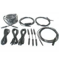 Buy cheap Truck Rearview Camera System 8 Pin Mini Din Extension Cable With Male And Female Plug product