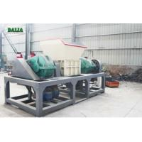 Buy cheap ISO9001 Safety Industrial Wood Crusher , Wood Chipper Shredder High Capacity product