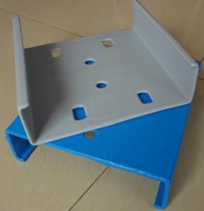Buy cheap PE Anti-corrosion Roof Purlin Anti-corrosive PE roof Beam anticorrosion project product