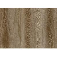 Buy cheap Wooden flooring ink transfering PVC decorative film for flooring decoration from wholesalers