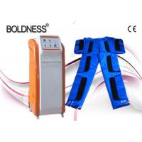 Buy cheap Infrared And Air Pressure Pressotherapy lymphatic Drainage Machine / Lymph Drainage Machine product