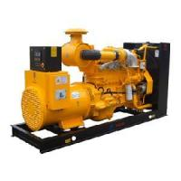 Buy cheap Cummins Diesel Generator Set 300KVA, 60Hz product