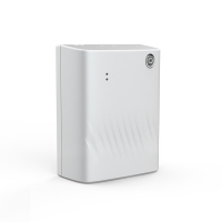 Buy cheap 5W Bluetooth Electric Aroma Diffuser / White And Black Room Scent Machine product