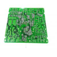 Buy cheap 4 Layers Copper Multilayer Printed Circuit Board 0.8-3.0 Mm Thickness product
