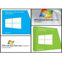 Buy cheap Microsoft server 2008 r2 standard SP1 OEM Activation Warranty Lifetime Guarantee product