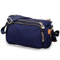 Buy cheap Womens Casual Waterproof Oxford Travel Messenger Bags Nylon Crossbody Bags product