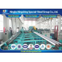 Buy cheap AISI H12 / DIN1.2606 / JIS SKD62 Tool Steel For Extrusion Die product