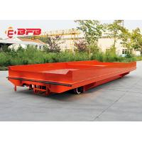 China Industry Industrial Material Handling Carts , Anti Explosion Heavy Duty Material Handling Equipment on sale