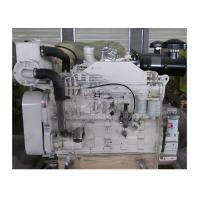Buy cheap 6CTA8.3- M188 138 KW Water Cooled Diesel Engine For Fishing Boat product