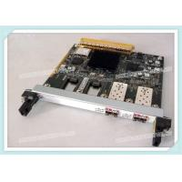 Buy cheap Cisco SPA Card SPA-2XOC48POS/RPR  2-port OC48/STM16 POS/RPR Shared Port Adapters product