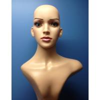 Buy cheap New Female Mannequin Head ON SALE product
