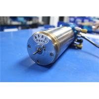 China Dental 160000RPM Air Bearing Spindle CNC Router Spindle ABLH516D / WWD1722 wholesale