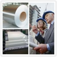 Buy cheap Alloy 1100 1050 1060 3003 5052 Aluminum Strip / Aluminium Coil for Roofing / Pipe and Building product