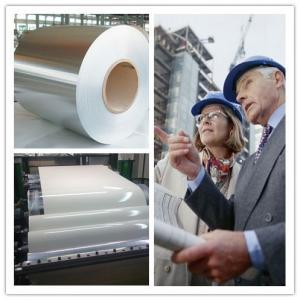 Buy cheap Сплав 1100 1050 1060 3003 5052 алюминиевых прокладок/алюминиевой катушка для настилать крышу/труба и строить product