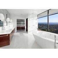 Buy cheap Dark Grey Switchable Smart Glass For Hotel Room Privacy Screen PDLC Film ON product