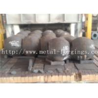 Buy cheap ASME A182 F22 CL3 Alloy Steel Hot Forged Steel Products Blanks product
