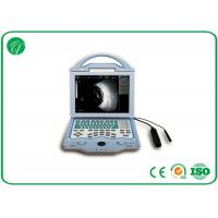 """China 10.7"""" inch ajustable LED screen portable desigh A/B-Scanner ODU5 with Double probe sockets wholesale"""