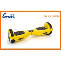 Buy cheap Lightweight Two Wheels Self Balancing Electric Scooter , Motorized Scooter Board product