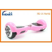 Buy cheap Battery Powered Two Wheels Self Balance Electric Scooter With LED Light 36V 700W Skate Board product