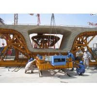 Buy cheap Advanced Design Bridge Formwork Systems For Green House / Prefabricated House product