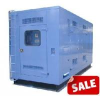 Quality D2876LE203 Electrical Generator in Stock 440kw for sale