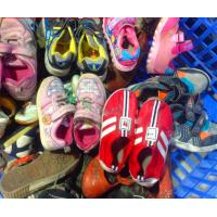 Baby shoes/used children shoes with large stock