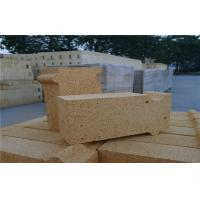 Industrial Furnace Fireclay Brick Refractory With Low Thermal Conductivity