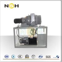 China High Efficiency Vacuum Dehydrator Oil Purification System Pump Unit With Four Wheels on sale