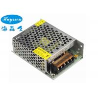 Buy cheap Rainproof Single Output Switching Power Supply 16V DC , 50 W cc led driver for led lighting product