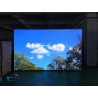 Buy cheap Indoor HD P3.75 led display screen P2 and P2.5, P3.1, to P3.84, P5, P5.33, P6 ARISELED product