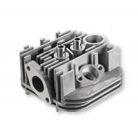Buy cheap Aluminum Diesel Engine Cylinder Head Z170F For Cixi Three Circle Engine Parts product