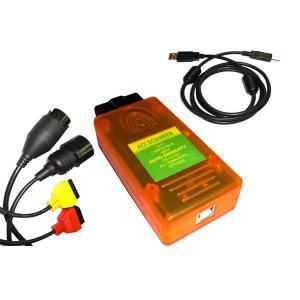 China Aci Scanner Auto Communication Interface Professional Pc Diagnostics Scan Tool on sale