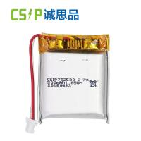 Buy cheap High Voltage Lithium Polymer Batteries , Rechargeable Li Ion Battery product