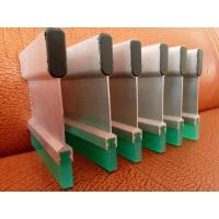 Buy cheap Portable Screen Printing Squeegee Handle , Aluminum / Wooden Squeegee Handle product